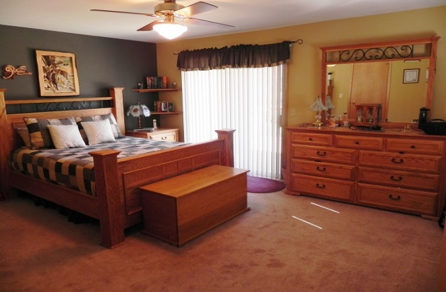 3 Bedrooms, Home, For Sale, Meadow Vale Road, 2 Bathrooms, Listing ID 1020, Barneveld, Wisconsin, United States, 53507,