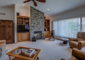 3 Bedrooms, Home, For Sale, Buttonbush Circle, 2 Bathrooms, Listing ID 1031, Fitchburg, Dane, Wisconsin, United States, 53711,